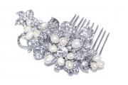 Bridal-comb-pearlsandcrystal-harmony-ivory&co1