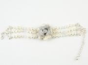 P968B_Pearl-Crystal-bridal-bracelet