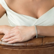 Bridal-Bentley-bracelet-model-Ivory&co