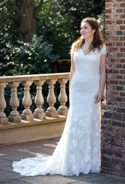 A-WP454_White-Rose-Graceful-Wedding-Dress
